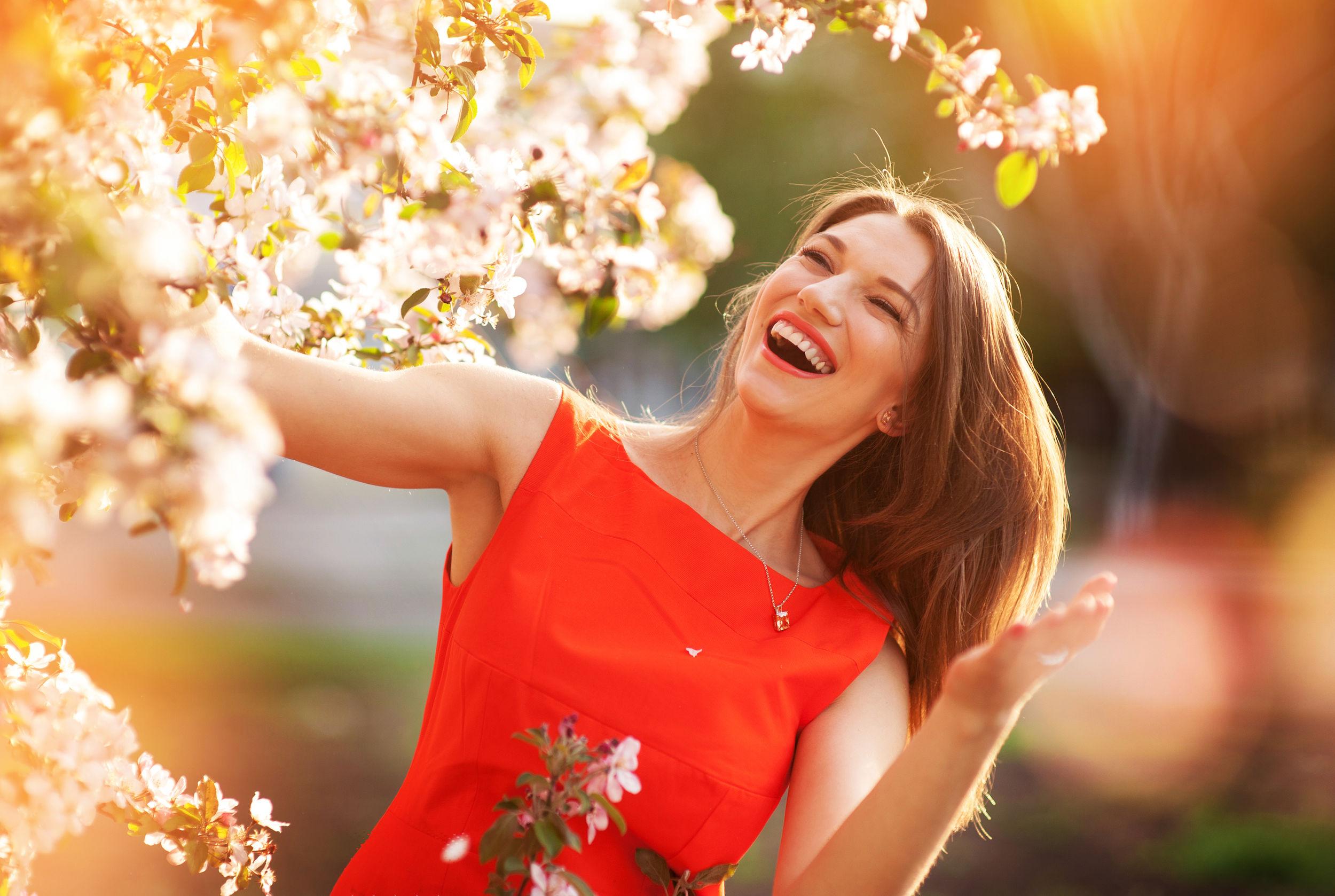 Kuidas luua endale õnnelik elu?