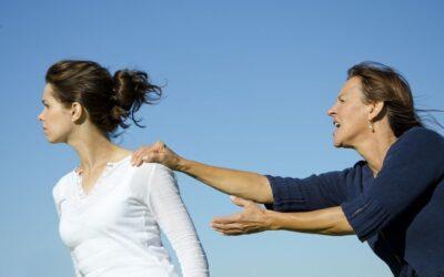 Keerulised suhted täiskasvanud laste ja vanemate vahel
