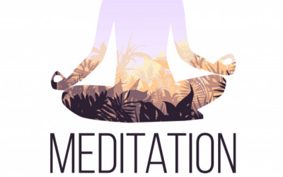 Holistic yoga and meditation – heal your body from inside out